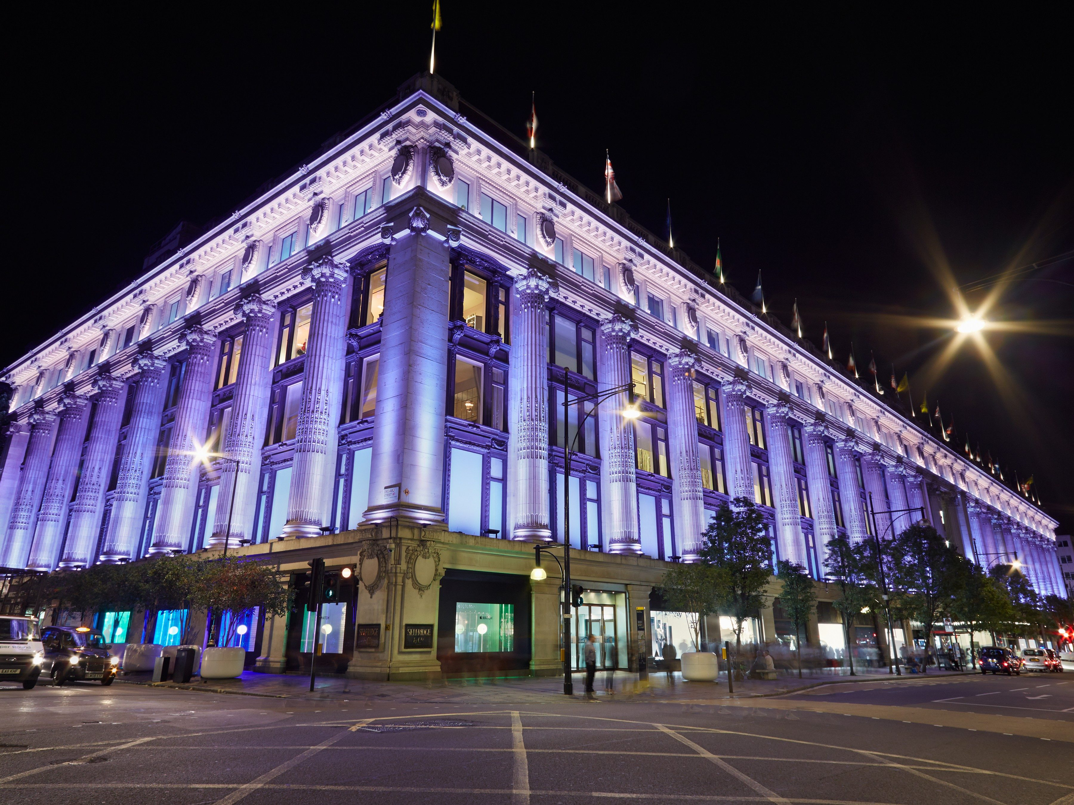 5. Selfridges, London