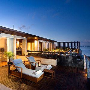 5. Anantara Resort and Spa - Seminyak, Bali, Indonesia