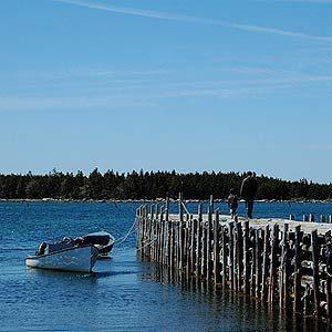 9. Shag Harbour, Nova Scotia