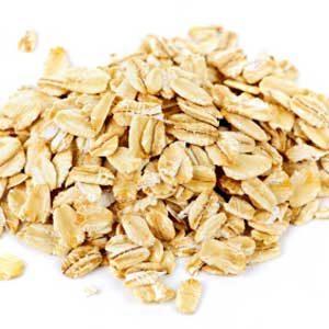 Ways to use oatmeal: Make a Dry Shampoo