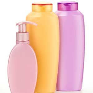 3. Shampoo