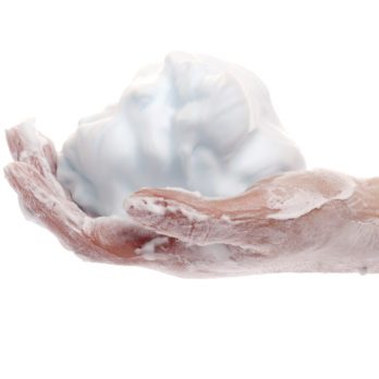 4 Other Uses for Shaving Cream