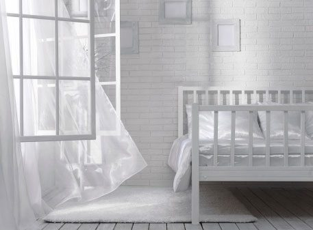 Use Quality Linens
