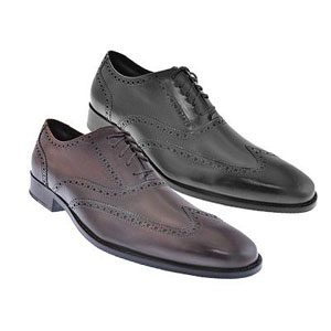 Cole Haan Air Carter Wingtip Oxfords