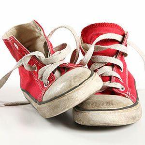 9. Shoes