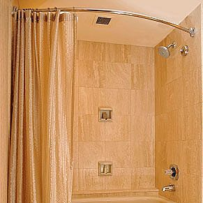 Recycle a Shower Curtain Liner