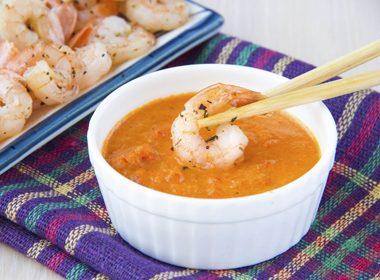 4. Shrimp