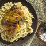 Indian-Style Grilled Chicken Breasts