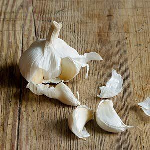 12. A Garlic Supplement a Day