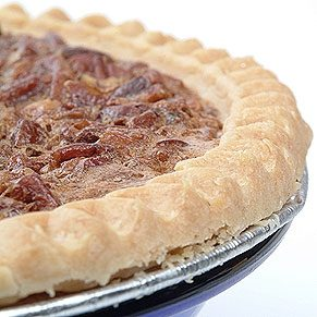 Basic Single Crust Pie Pastry