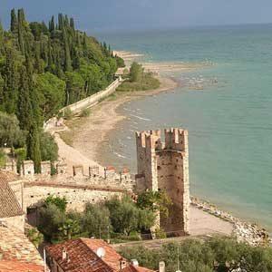 9. Sirmione and Southern Lake Garda