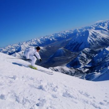 10 Unlikely Ski Destinations