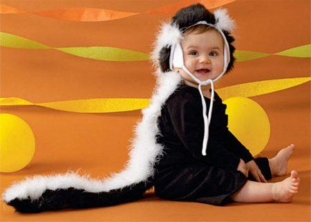 1. Skunk