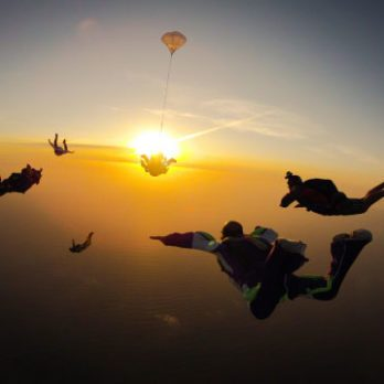 10 Travel Activities for Thrill-Seekers