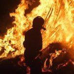 True Stories: Strike Team Inferno