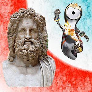 Olympic Showdown: Ancient Greece vs. London 2012