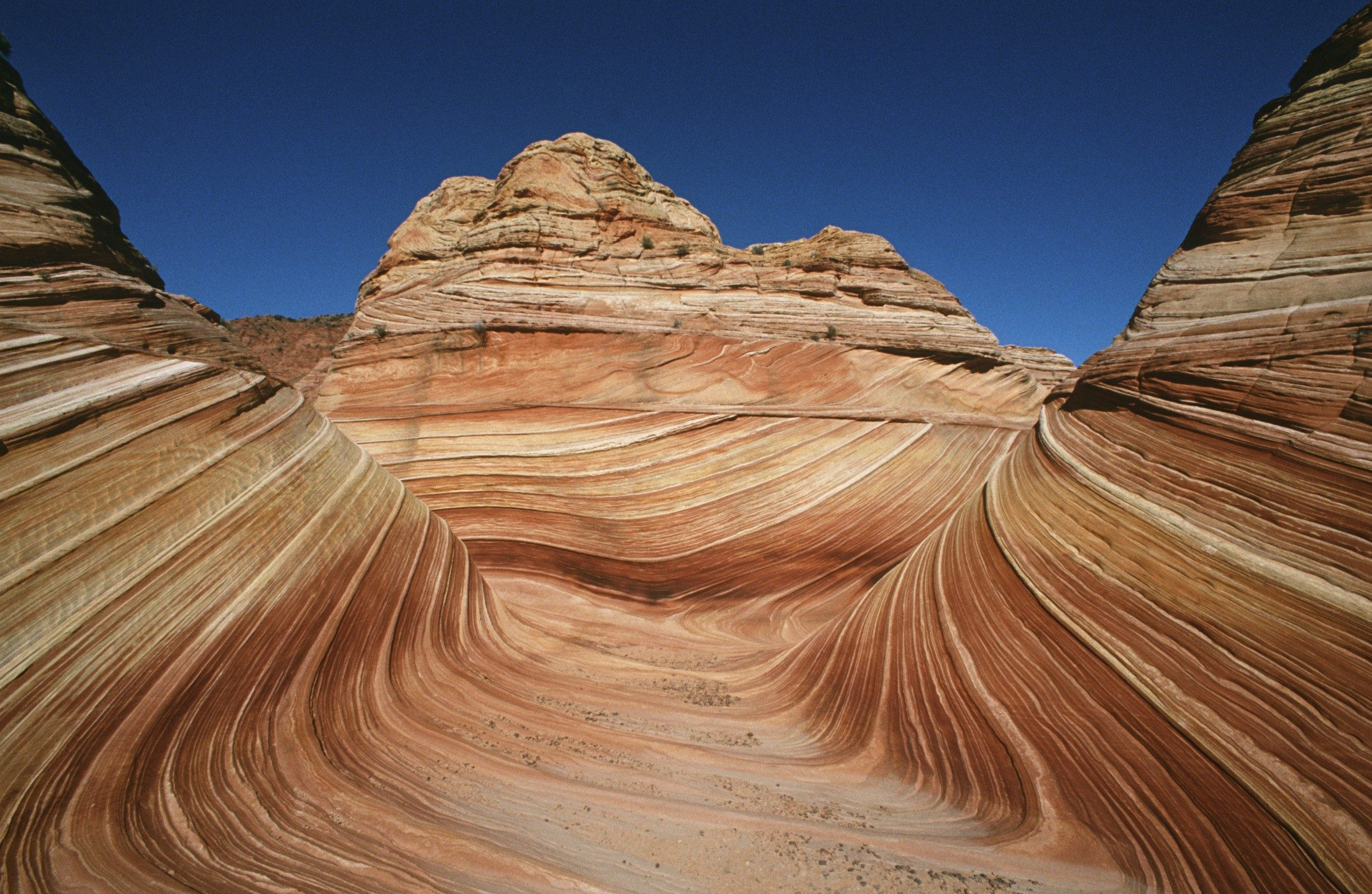 Travel: Paria Canyon, Arizona
