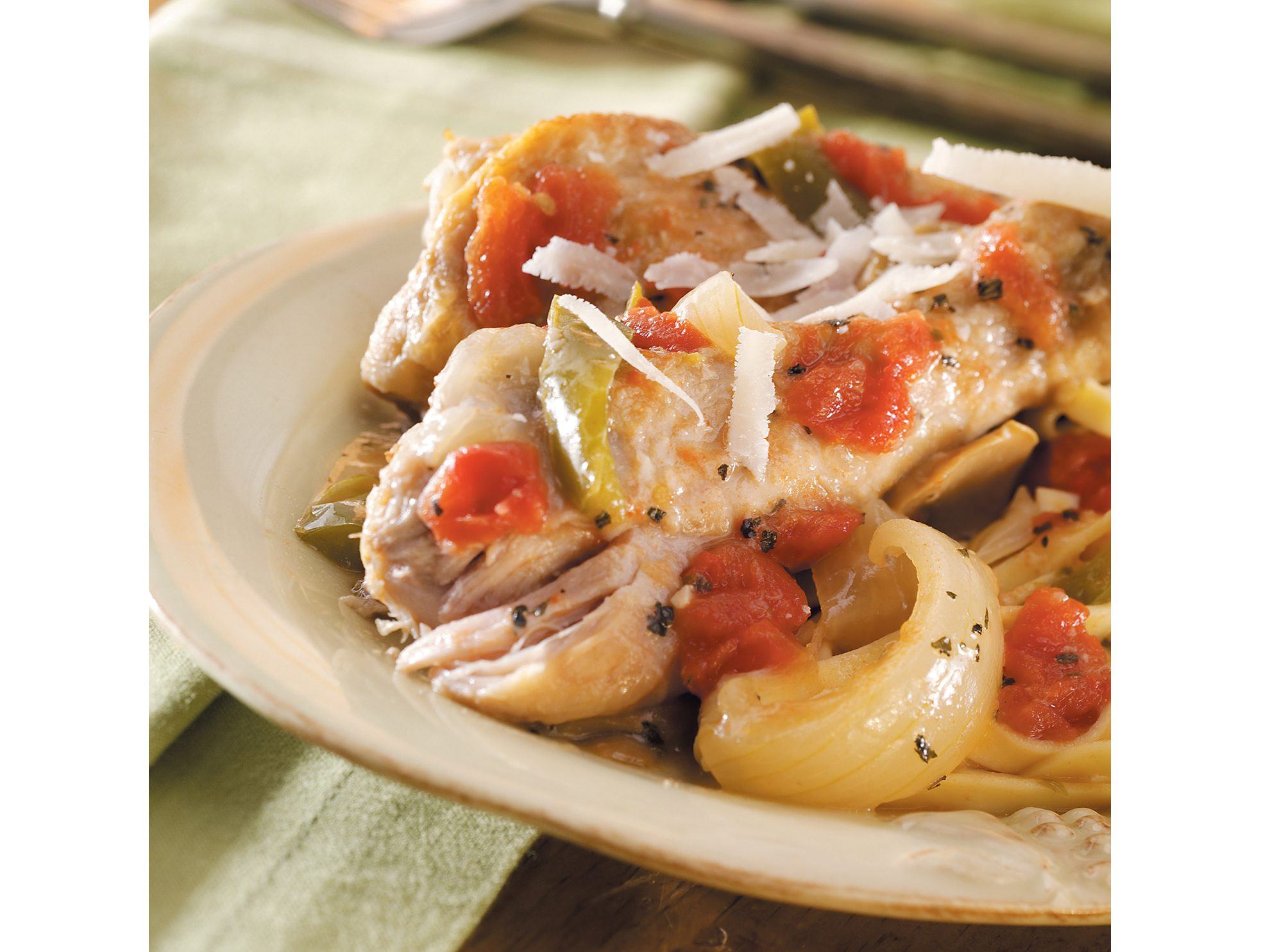 7 Comforting Slow-Cooker Recipes