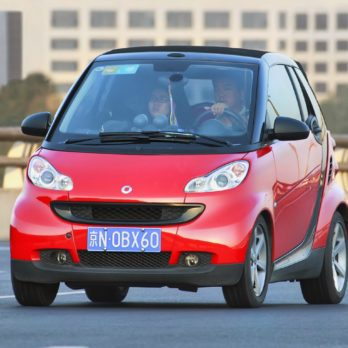 5 Popular Myths About Smart Cars-Busted!