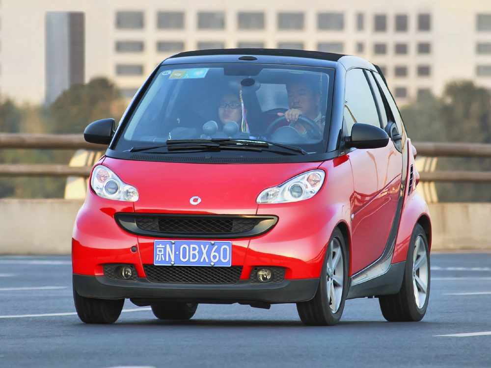 Busting 5 Popular Smart Car Myths