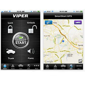There's an App to Start Your Car Remotely