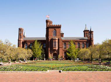 Smithsonian Museums - Washington, DC, USA