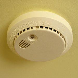 2. Smoke Alarms