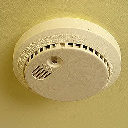 Smoke Detectors: Your First Line of Defense