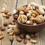 Nuts: A Healthy Snack Choice