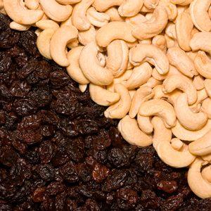 4. Swap in Healthier Snacks