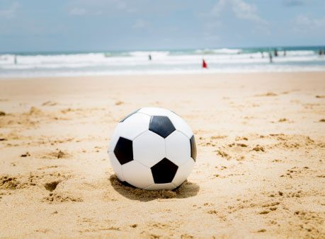 Hit the Beach(es) in Florianópolis