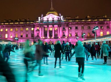 Somerset House - London, England