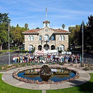 California wine country destinations #9: Sonoma State Historic Park