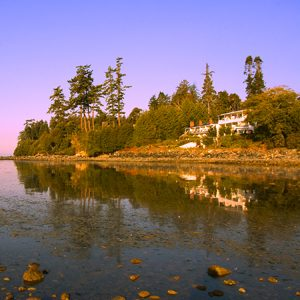 Sooke Harbour House - Sooke, British Columbia