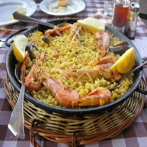 Culinary Sensualism in Spain