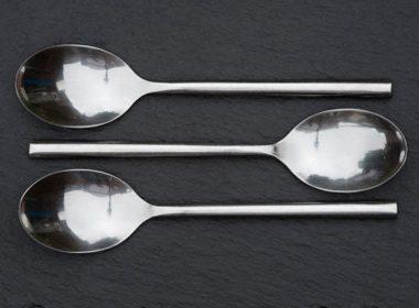 Easy Eye Perk-Up #4: Spoons