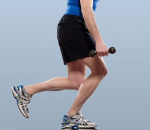 4. Single-Leg Split Squat