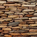 How to Stack Your Own Stone Wall