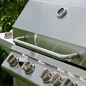 9. Keep Stainless Steel Stainless