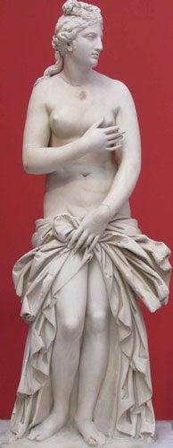 Aphrodite (Greek) or Venus (Roman)