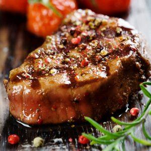 Recipe: Unbeatable Steak