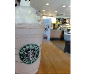 20. That Strawberry Frappuccino? It Contains Crushed Bugs
