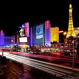 4. The Strip