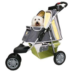 6. Dog Strollers