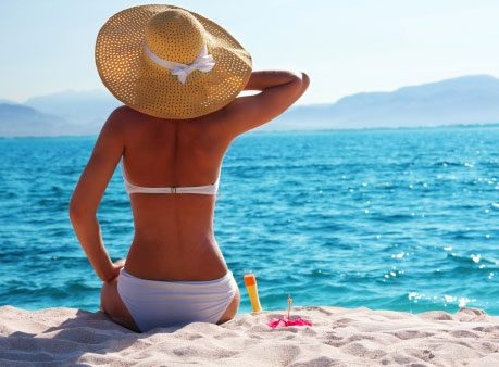 Know Your Sunscreen