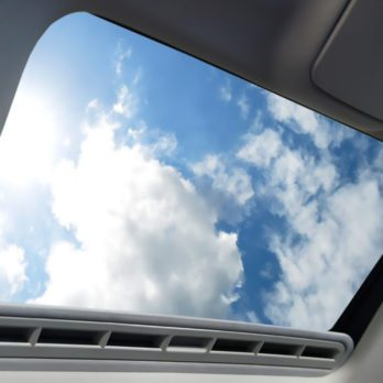 How to Fix a Leaking Sunroof