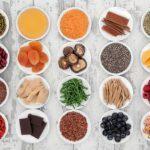 5 (Super) Foods You Should Eat