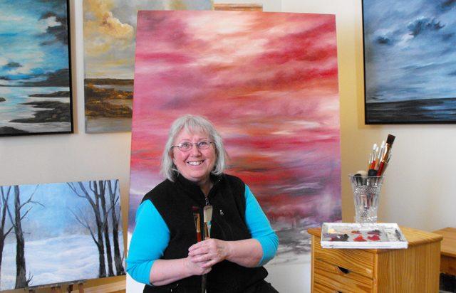 Suzanne Barrow