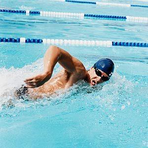 4. Solve Swimmer's Ear