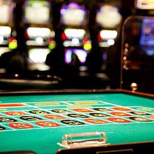 2. Gambling Haven?